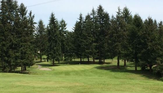 Bainbridge Golf Courses