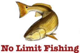 no limit fishing
