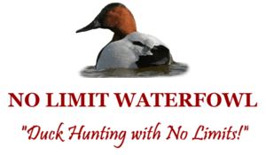 No Limit Water Fowl