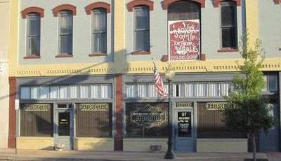 Decatur County Historical Society