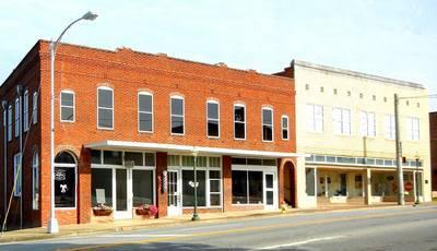 Grady County Museum