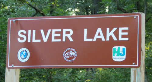 Silver Lake Wildlife Refuge