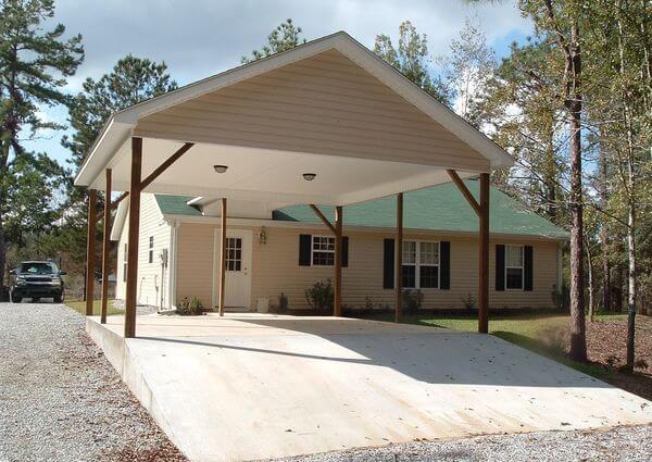 lake seminole vacation rental home